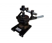 Device for sharpening a cutting end mills VZ-318.P53
