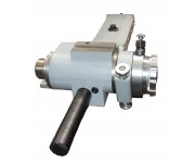 Device for grinding spiral tool VZ-318.P26
