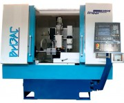 Semiautomatic CNC gear-grinding machine VZ-676F4